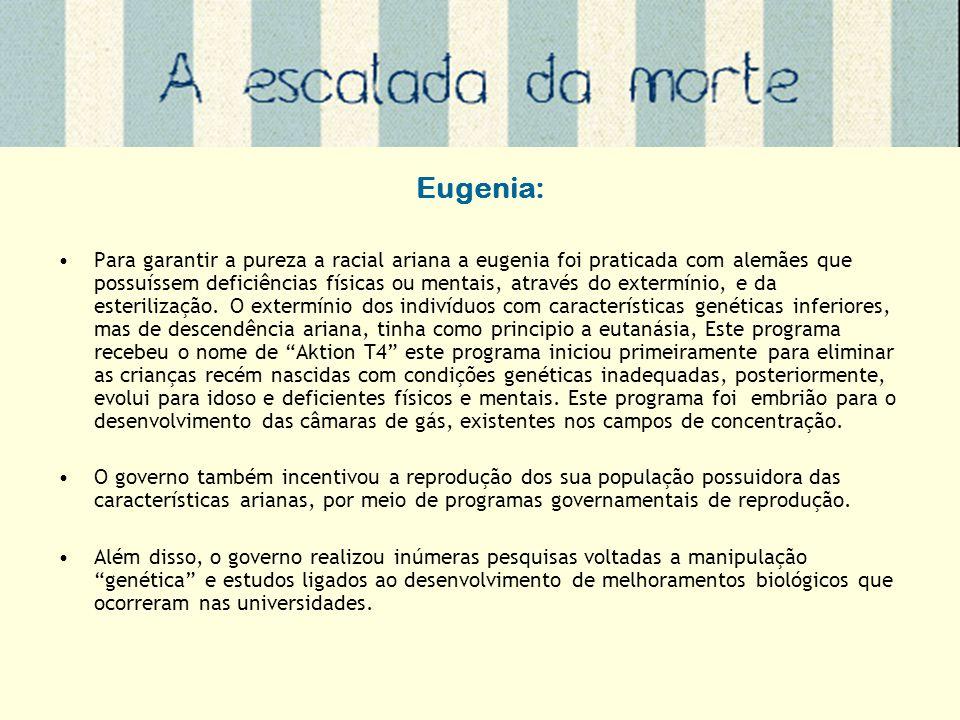 Eugenia: