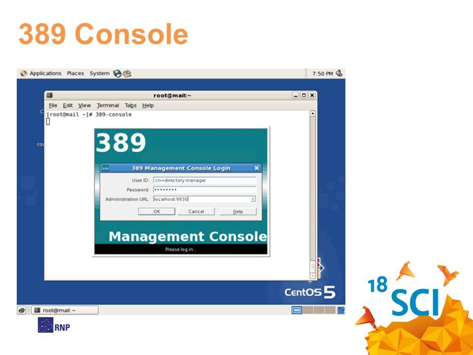 389 Console