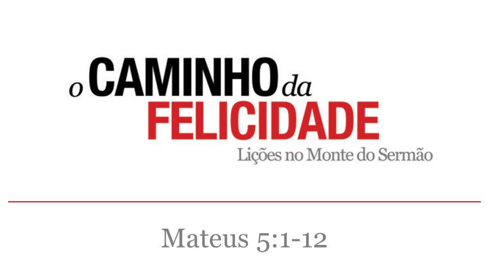 Mateus 5:1-12