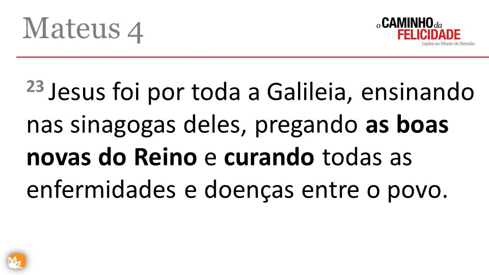 Mateus 4