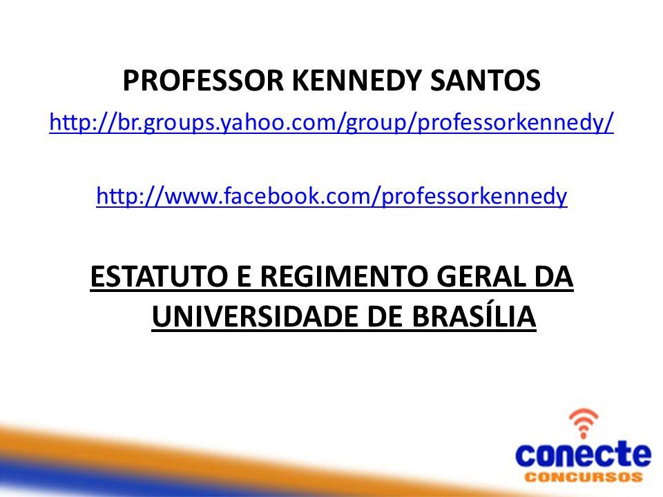 PROFESSOR KENNEDY SANTOS