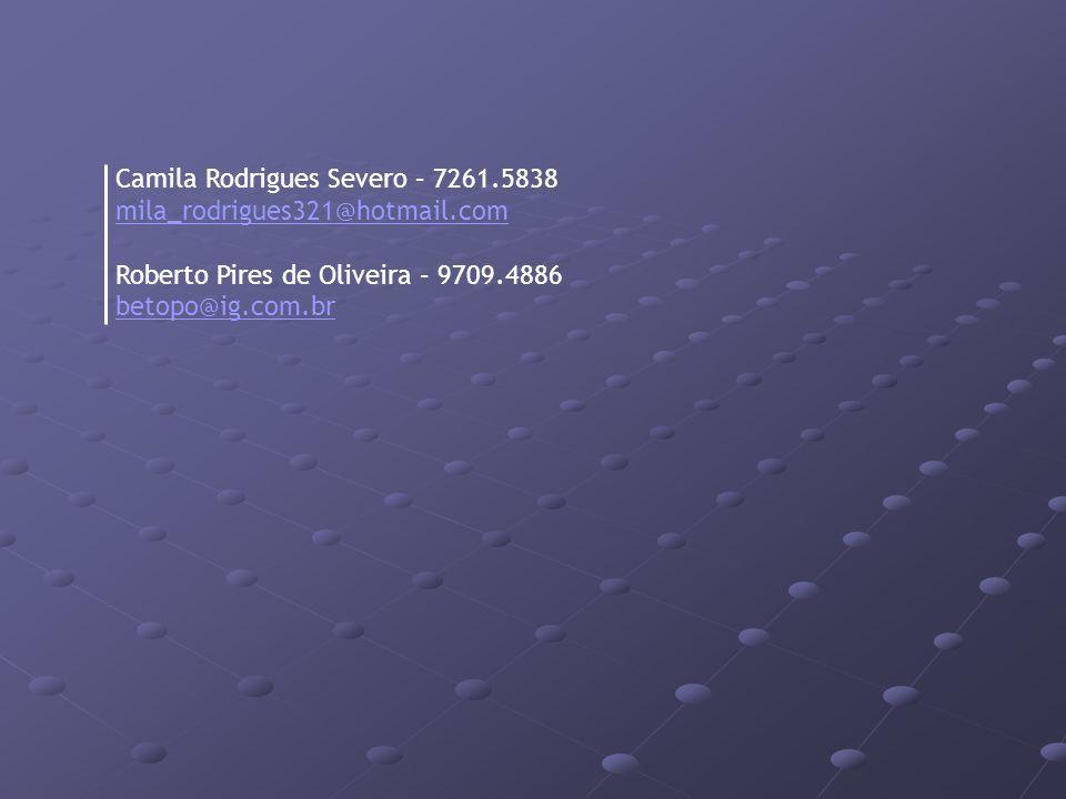 Camila Rodrigues Severo – 7261.5838