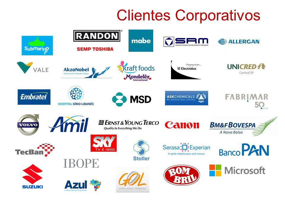 Clientes Corporativos