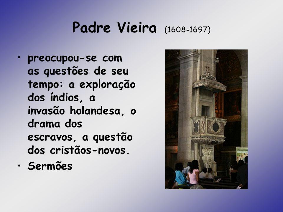 Padre Vieira (1608-1697)