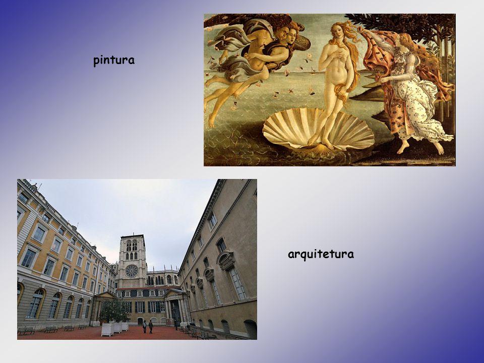 pintura arquitetura