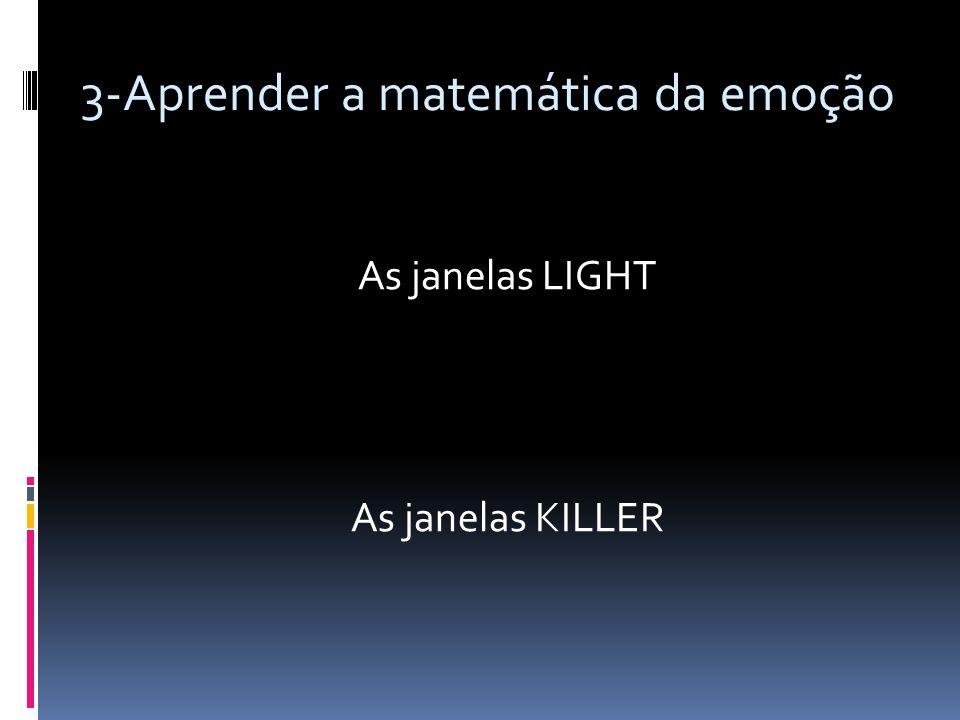 3-Aprender a matemática da emoção