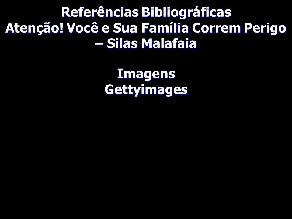 Referências Bibliográficas Atenção
