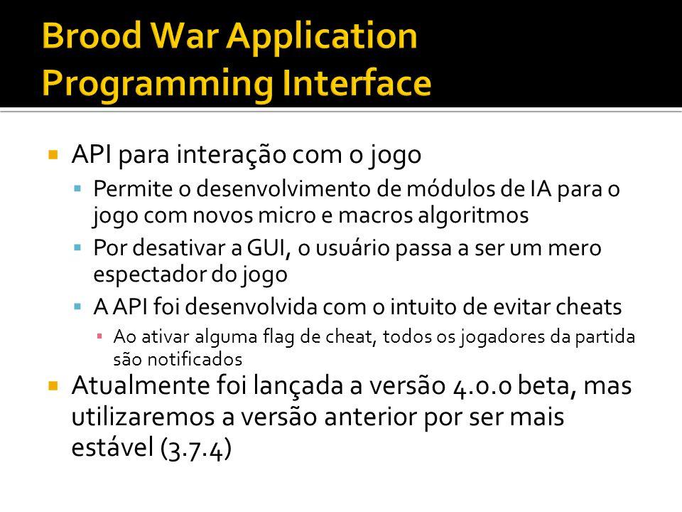 Brood War Application Programming Interface