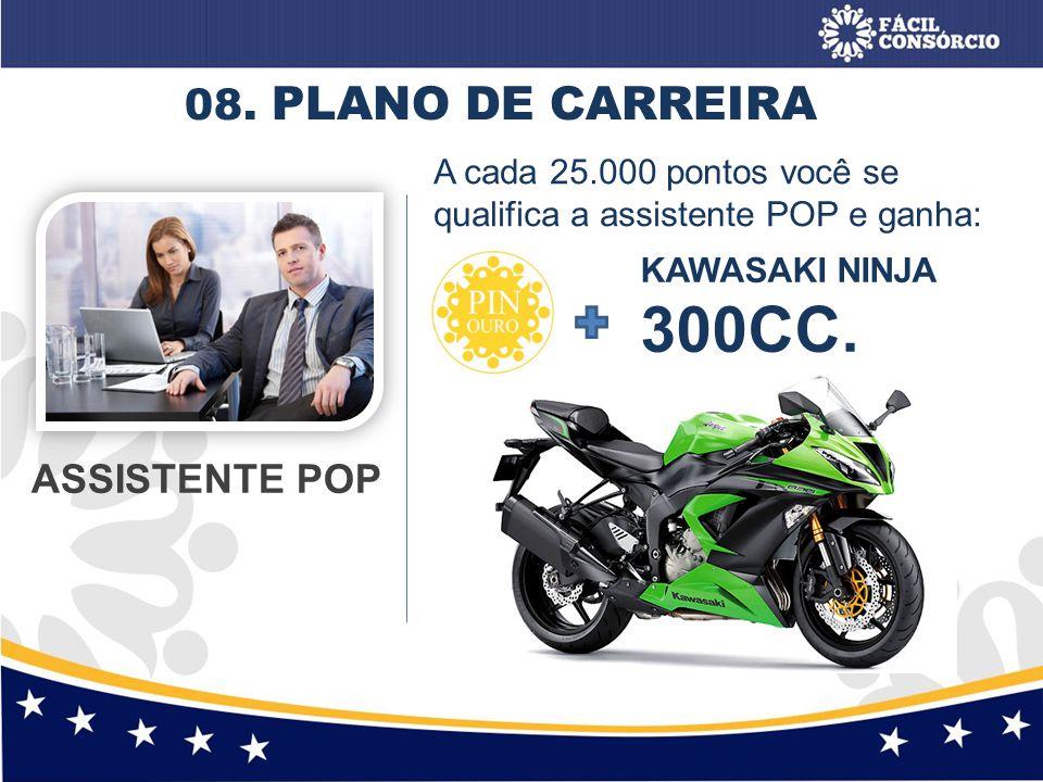 300CC. 08. PLANO DE CARREIRA ASSISTENTE POP
