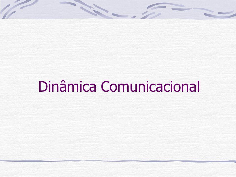 Dinâmica Comunicacional