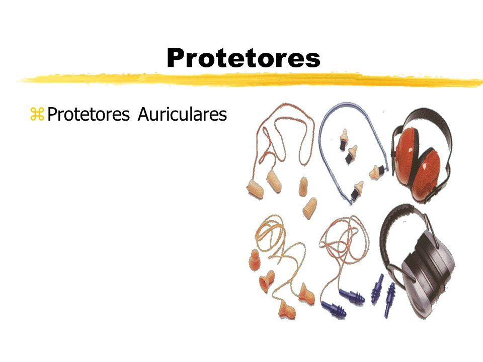 Protetores Protetores Auriculares