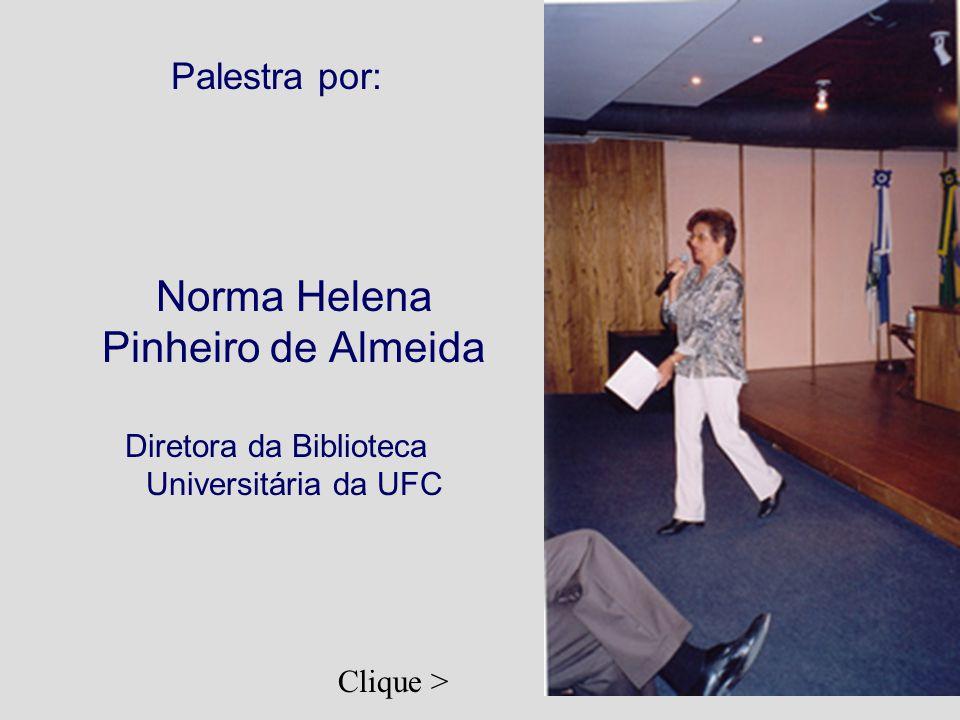 Norma Helena Pinheiro de Almeida