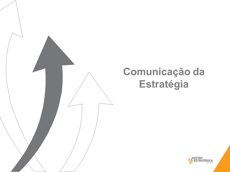 Comunicação da Estratégia