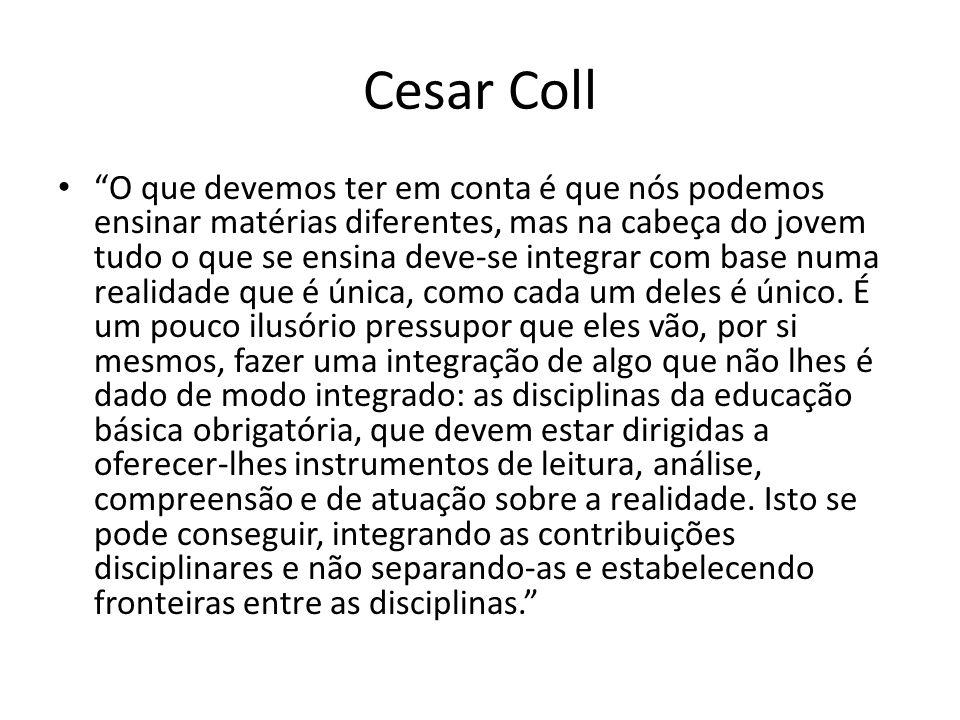 Cesar Coll