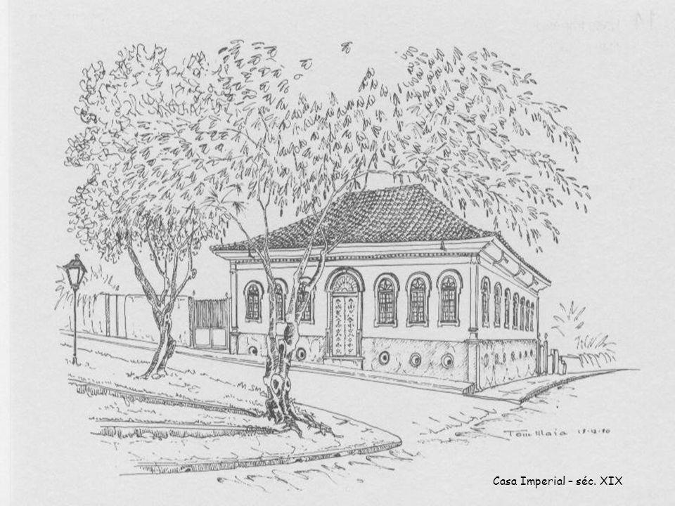 Casa Imperial – séc. XIX