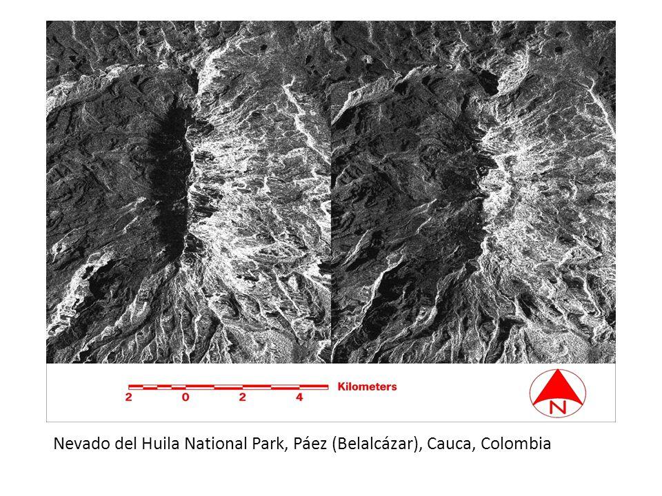 Nevado del Huila National Park, Páez (Belalcázar), Cauca, Colombia