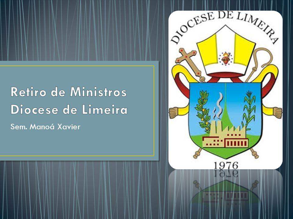 Retiro de Ministros Diocese de Limeira