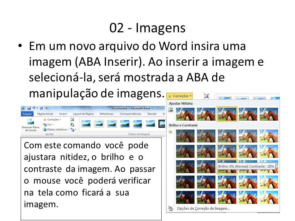 02 - Imagens