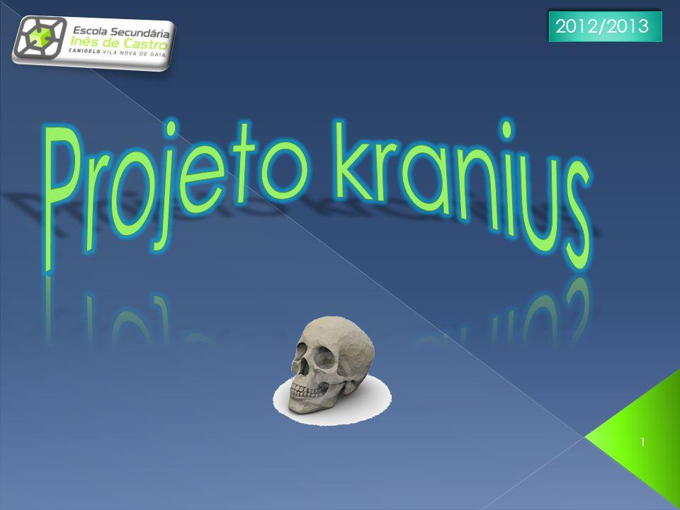 2012/2013 Projeto kranius