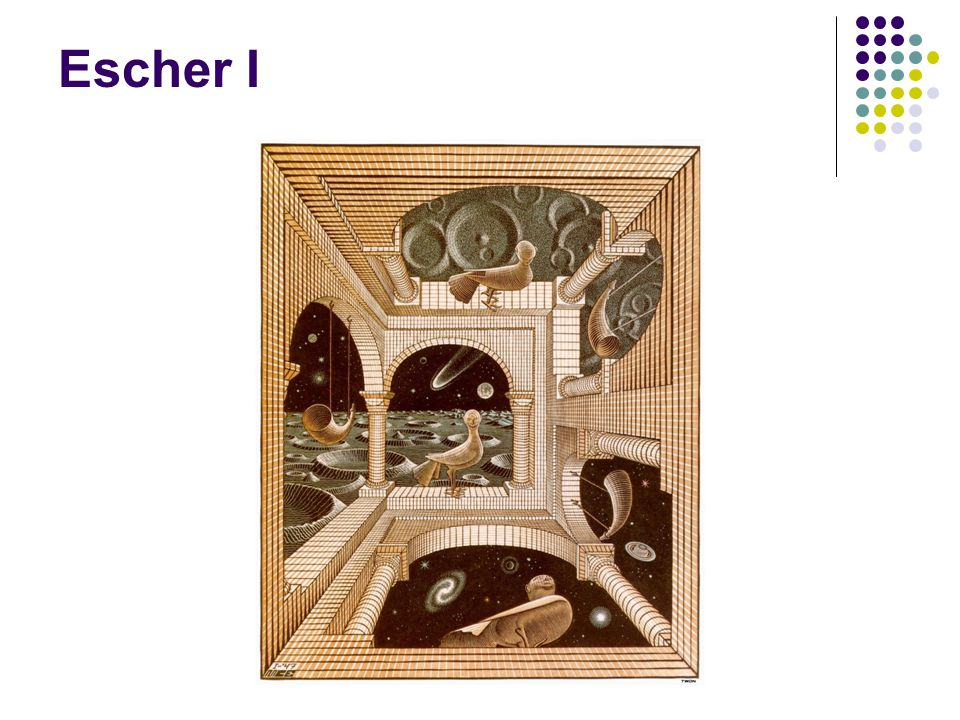 Escher I