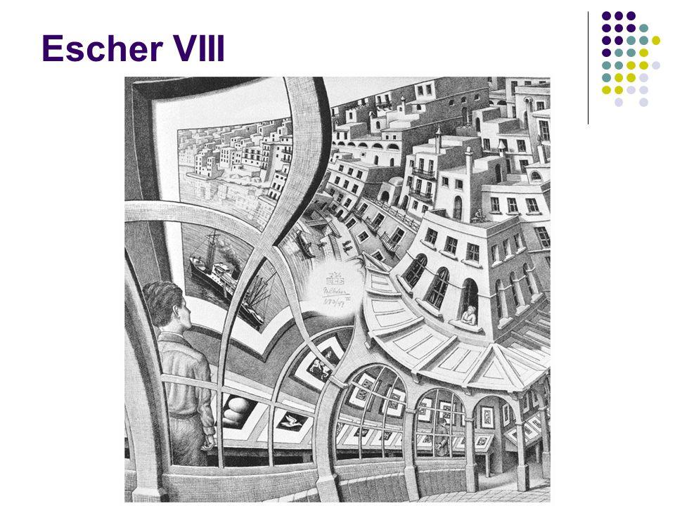 Escher VIII