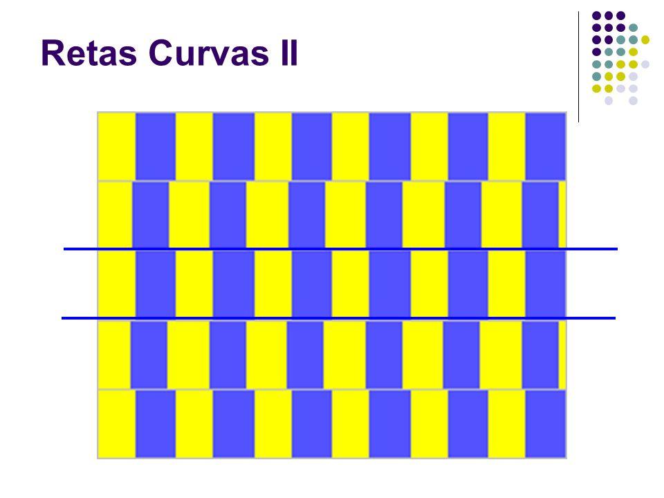Retas Curvas II