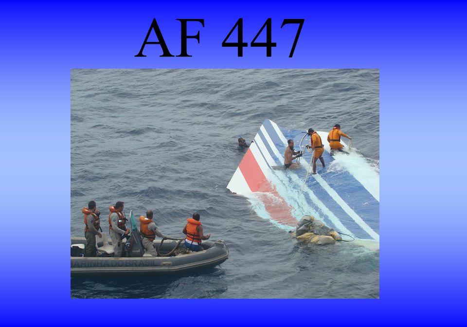 AF 447