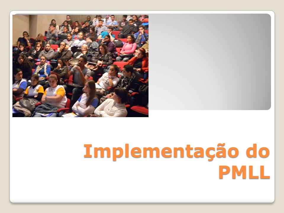 Implementação do PMLL