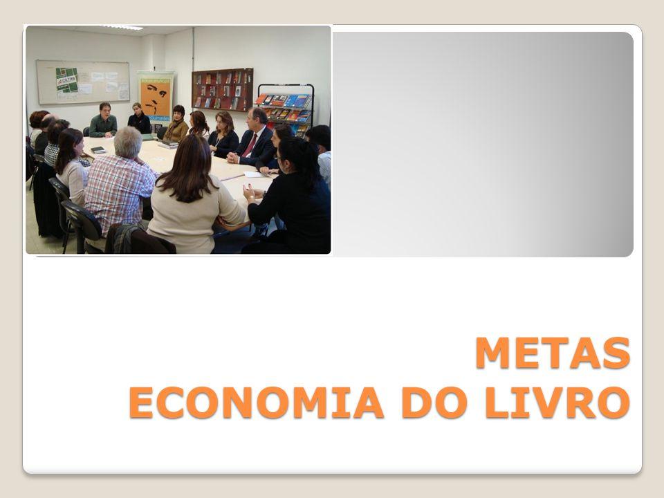 METAS ECONOMIA DO LIVRO