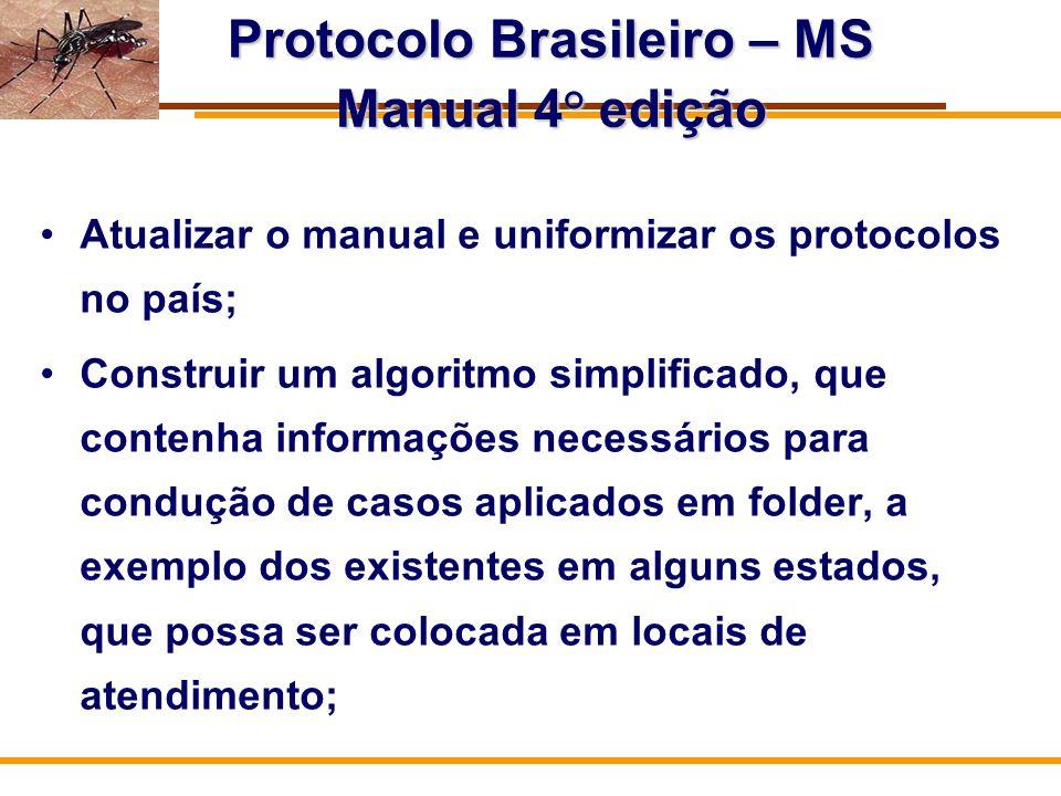Protocolo Brasileiro – MS