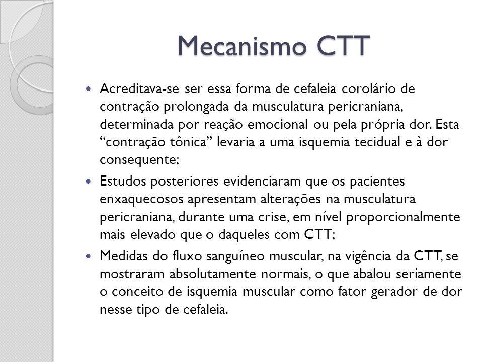 Mecanismo CTT