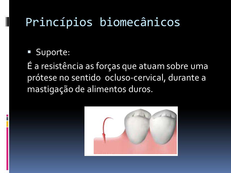 Princípios biomecânicos
