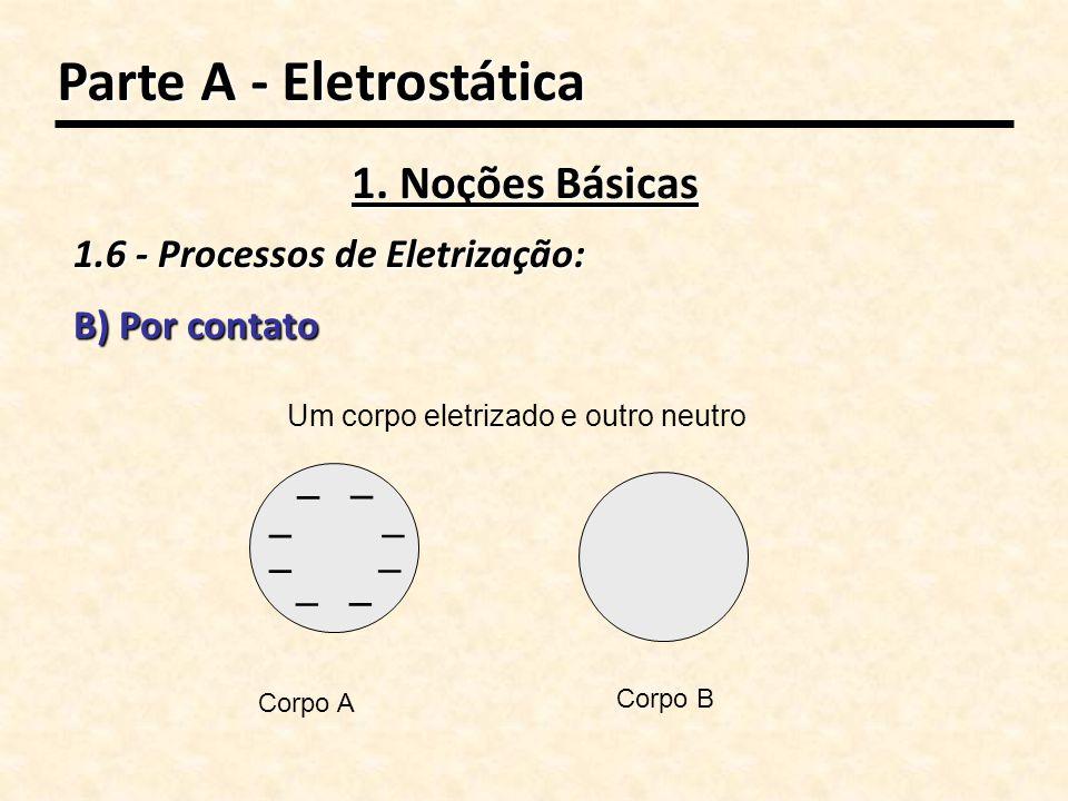 Parte A - Eletrostática