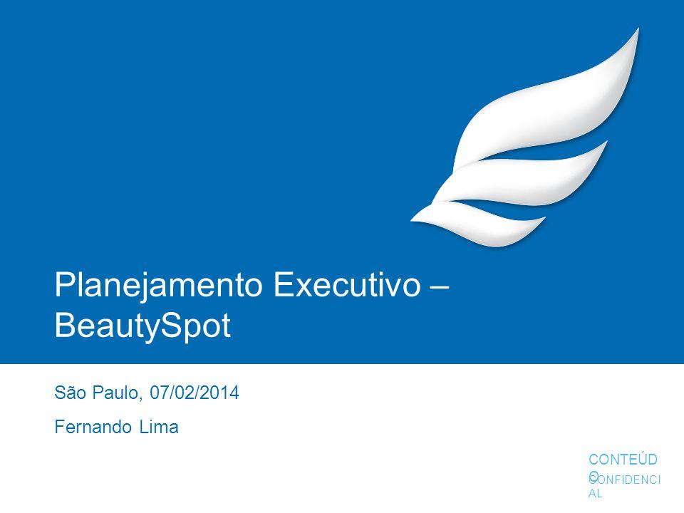 Planejamento Executivo – BeautySpot
