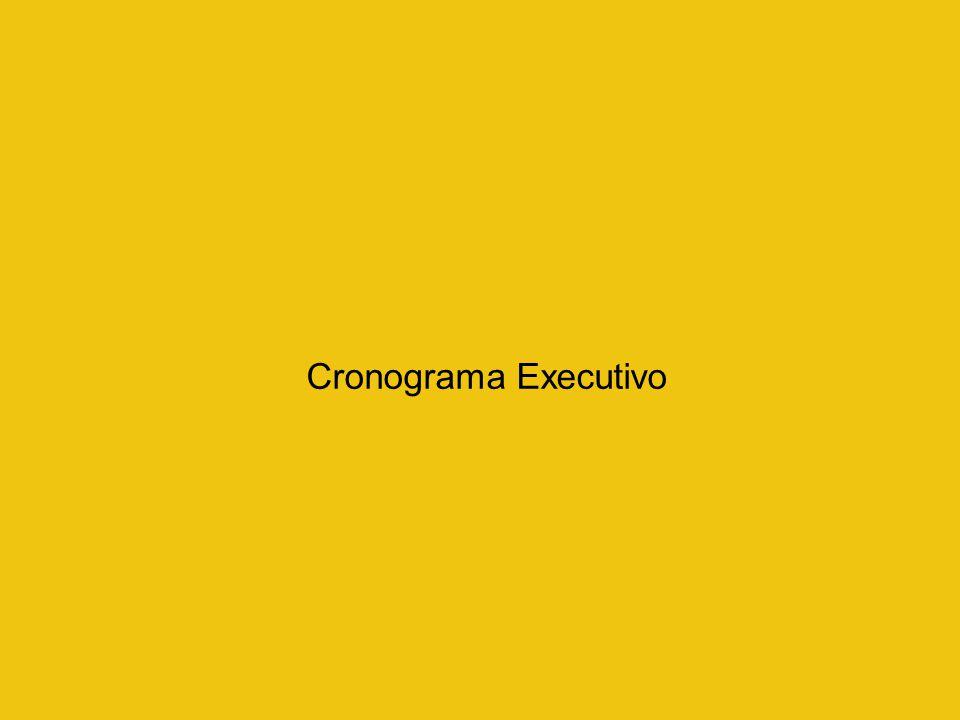 Projeto BeautySpot Cronograma Executivo Desktop Site CONTEÚDO