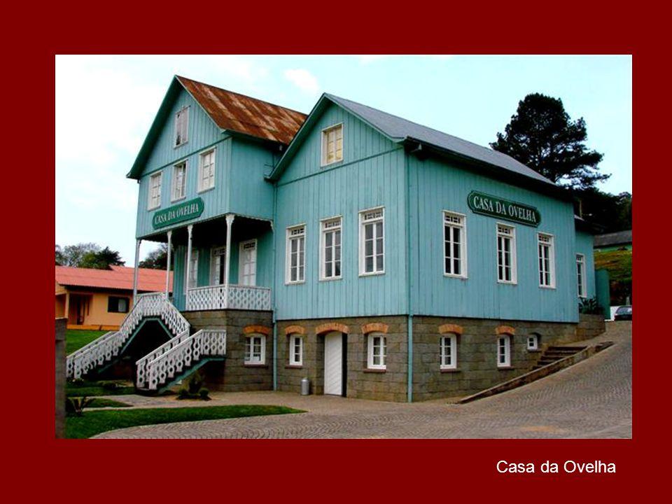 Casa da Ovelha
