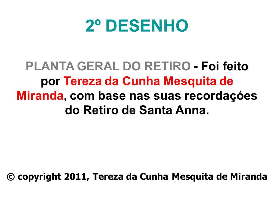 © copyright 2011, Tereza da Cunha Mesquita de Miranda