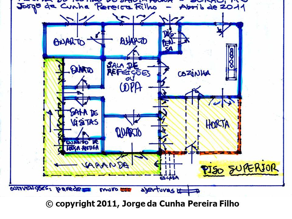 © copyright 2011, Jorge da Cunha Pereira Filho