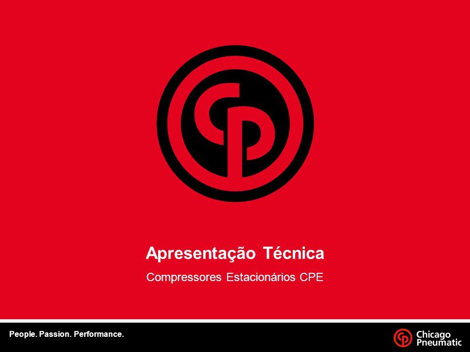 Compressores Estacionários CPE