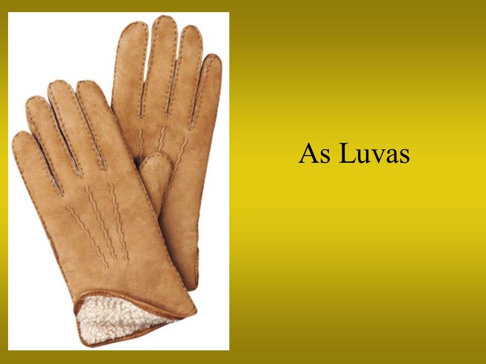 As Luvas