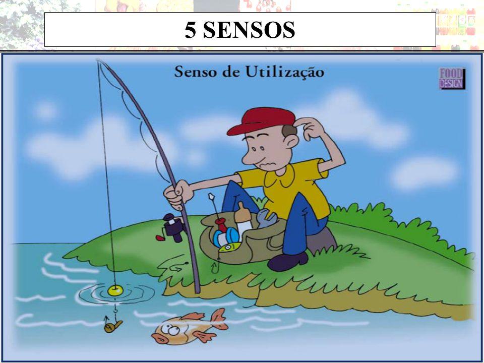 5 SENSOS 11 de 78