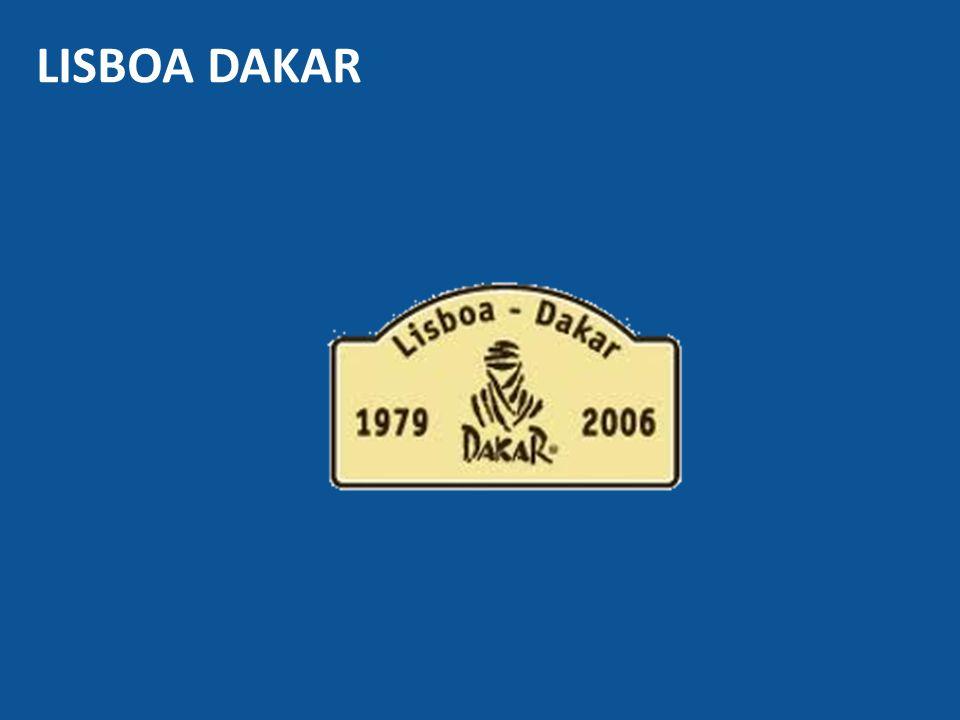 Lisboa DAKAR