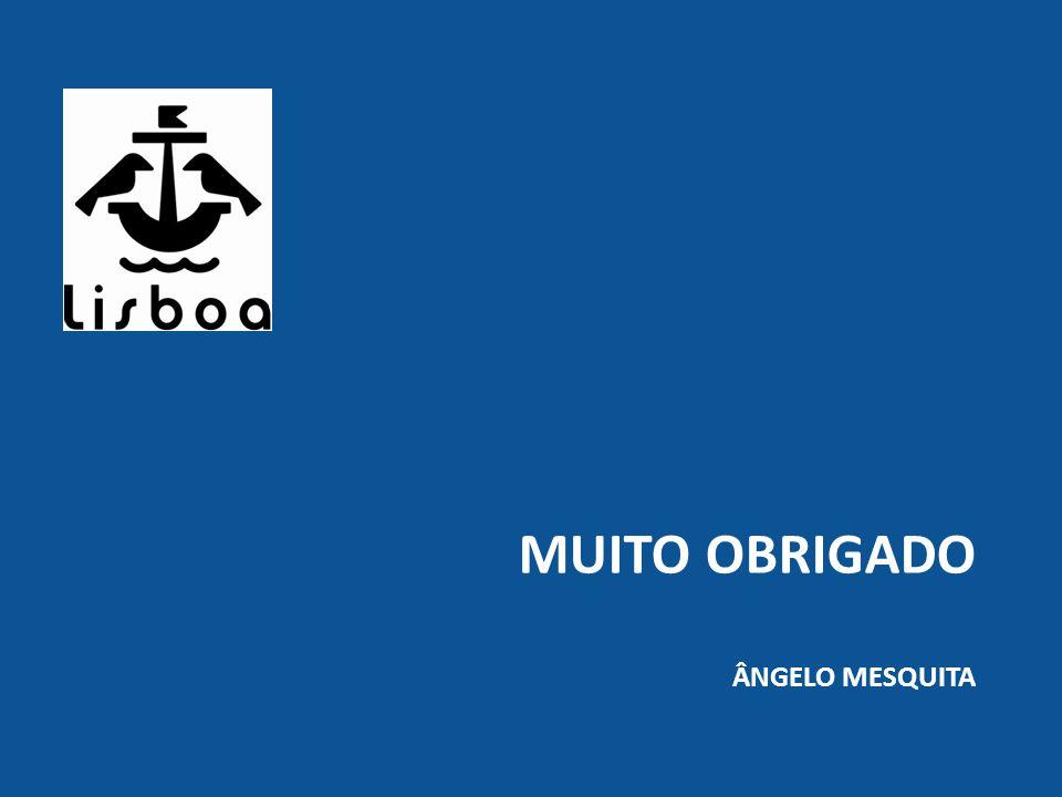 MUITO OBRIGADO ÂNGELO MESQUITA