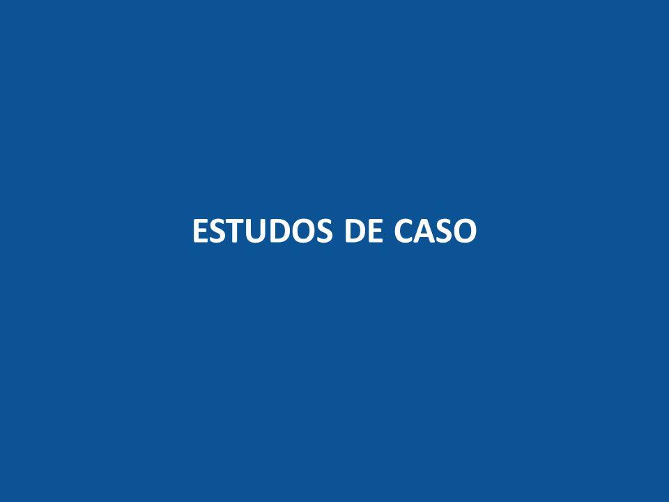 ESTUDOS DE CASO