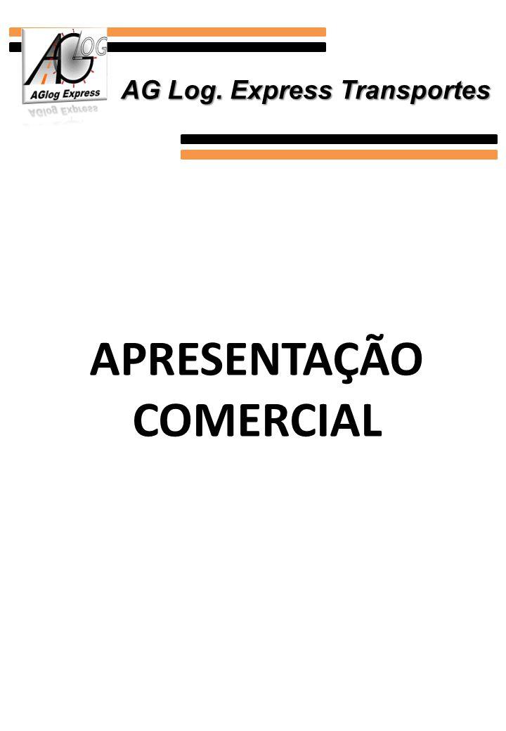 APRESENTAÇÃO COMERCIAL