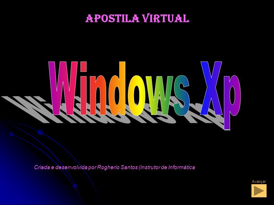 Windows Xp Apostila Virtual