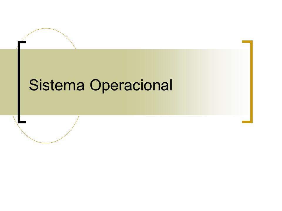 Sistema Operacional 6