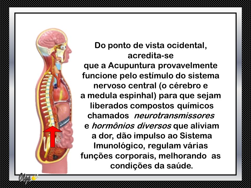 Do ponto de vista ocidental, acredita-se