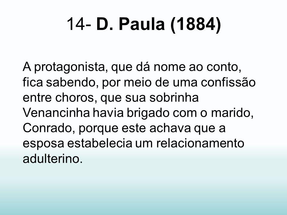 14- D. Paula (1884)