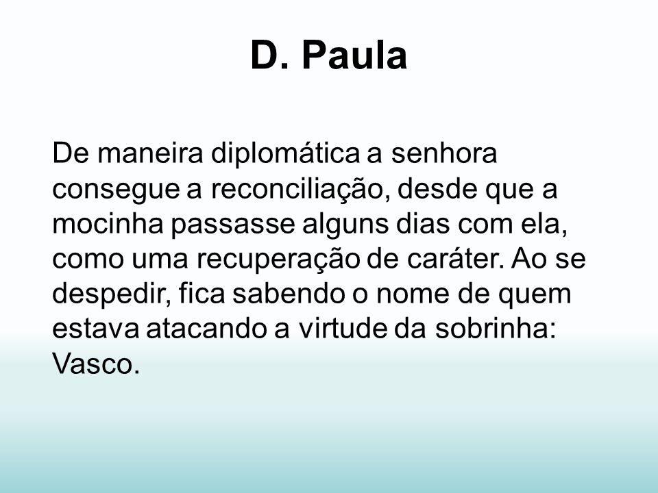 D. Paula